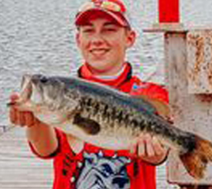 Atlanta High School Fishing Team reels in wins in two tournaments