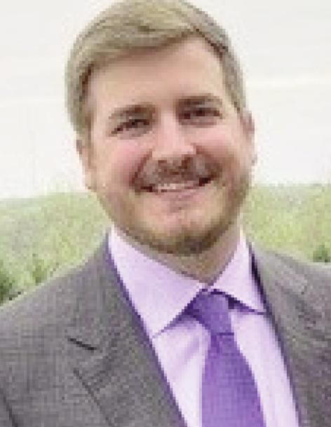 Teddy Darrell Price chosen as a future long term care leader for national organization