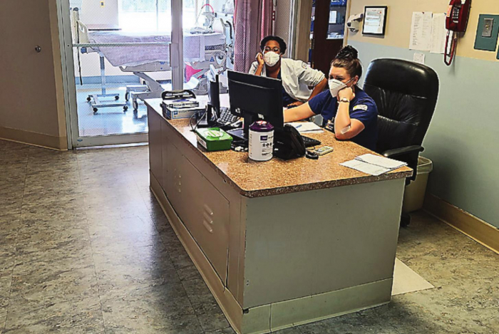 WPMC sees changes after renovations