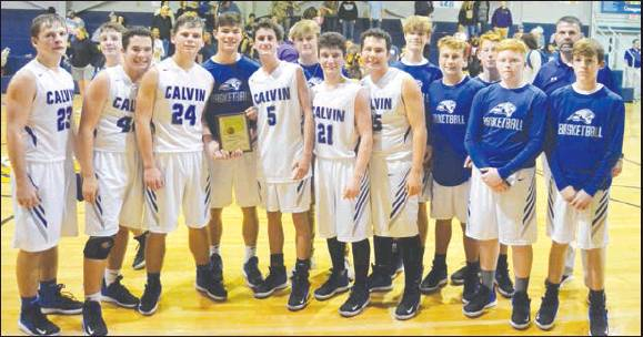 CHS Holds First Annual Dugdemona Classic Champions