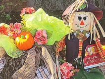 The Winn Chamber of Commerce and Tourism to host Fall Festival