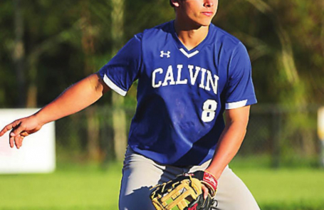 Calvin Cougars have 4 players named to ALLSTATE team