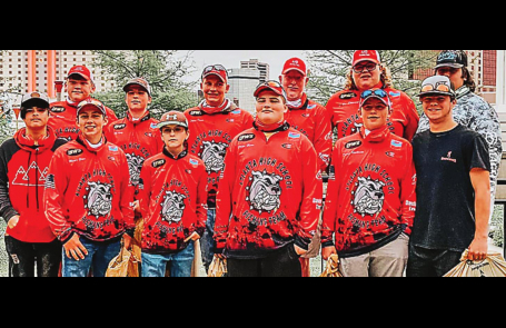 Atlanta High School attends first ever LHSAA State Fishing Championship