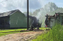 Winnfield Fire Departments rescue seven people trapped in burning building