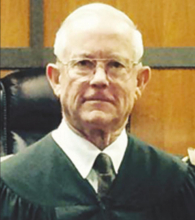 Judge Derr and Police Jury reach settlement