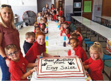 WPS Celebrates September Birthdays
