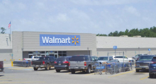 Walmart requiring face covering in stores nationwide