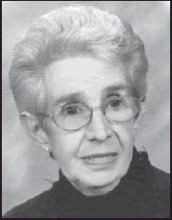Johnnie Elaine Arrington Mercer