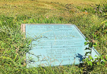 The state of the Earl K. Long Memorial Park