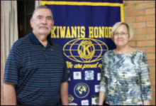 Kiwanis Club Installation Banquet 2019 Held