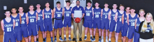 Calvin High School reach State Quarter Finals for first time in over a decadeThe