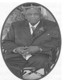 Celebration of A Life Well Lived Bro. Booker T. Chatman